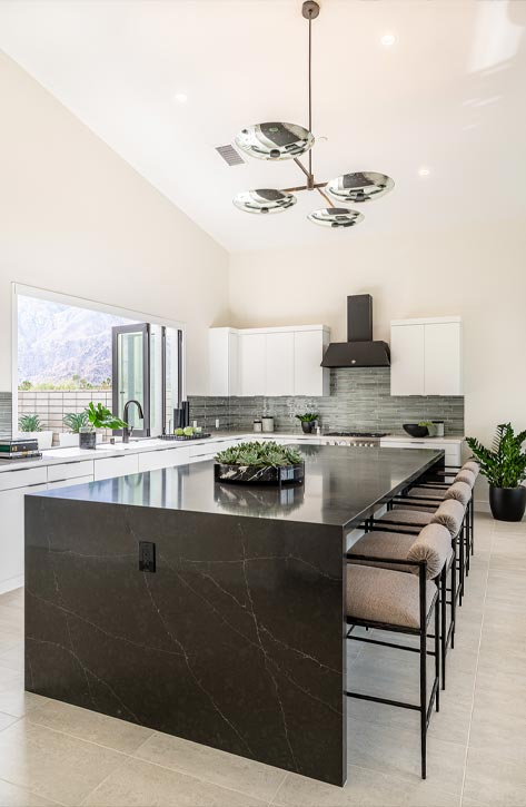 Kitchen - Residence 3 - Aura at Miralon