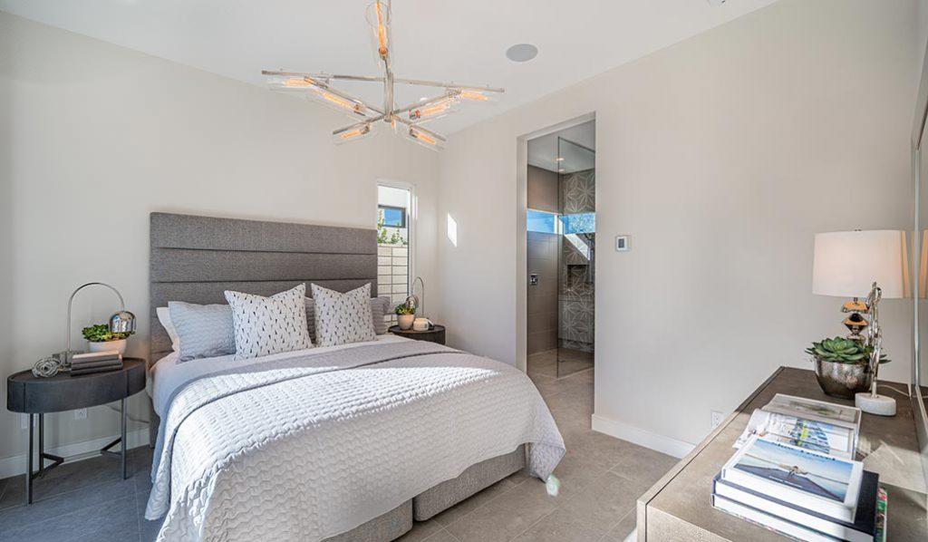 Bedroom - Residence 2 - Aura at Miralon
