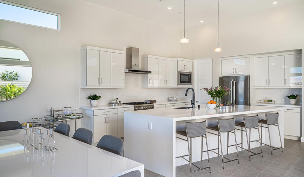 Kitchen - Residence 2 - Aura at Miralon